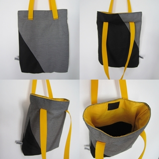 Shopper_senfgelb_eisRINA_gelb-grau-schwarz