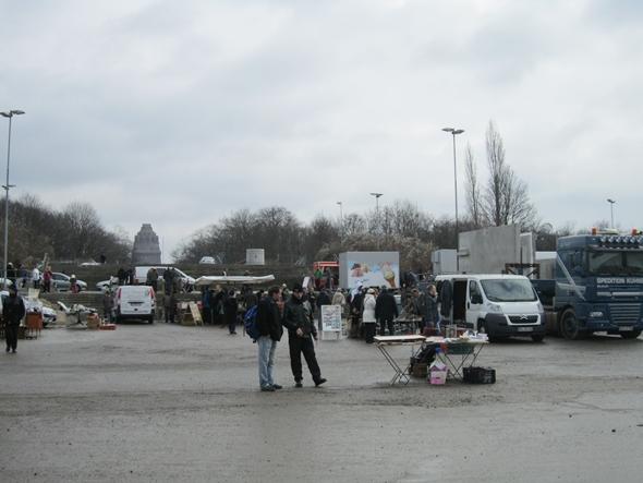 Flohmarkt-Alte-Messe