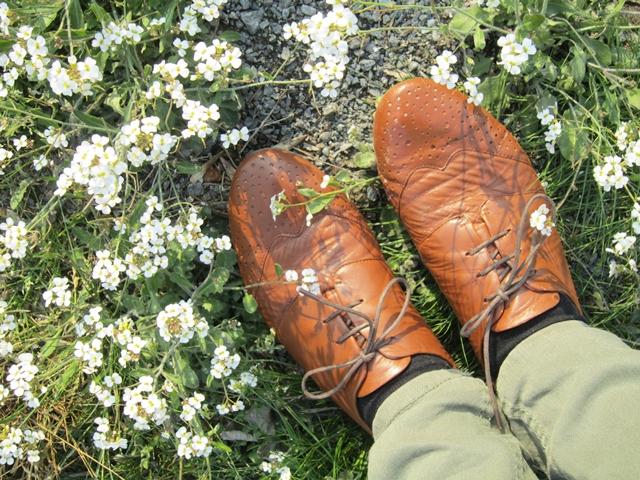 DIY-gefärbte-Schuhe