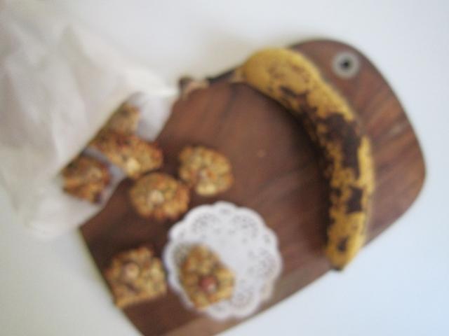 Haferflocken-Kekse-ohne-Zucker