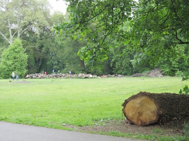 Kees'scher-Park-Leipzig