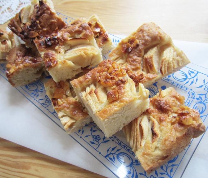 Kuchen-mit-Äpfeln-vegan