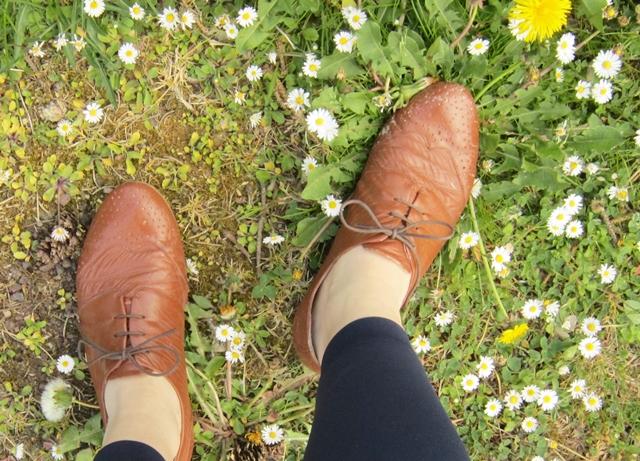 Schuhe-selbst-umfärben